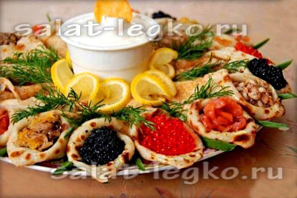 рецепты салатов на закатку из овощей
