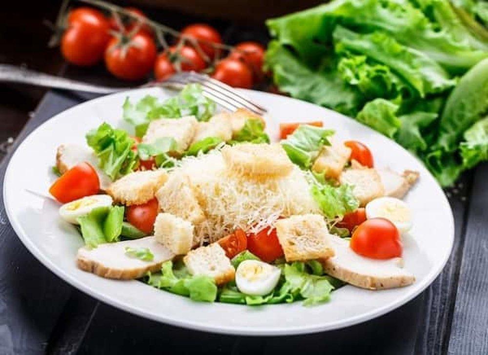 Рецепты салатов которые можно перемешивать