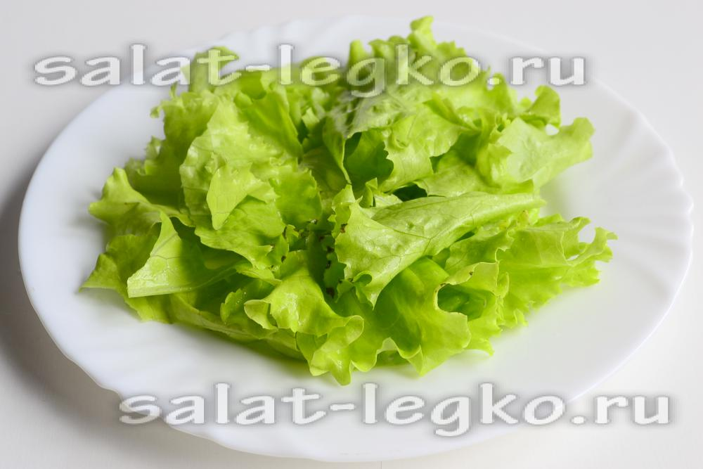 Салат Подсолнух с кукурузой  рецепт с фото на Поварру