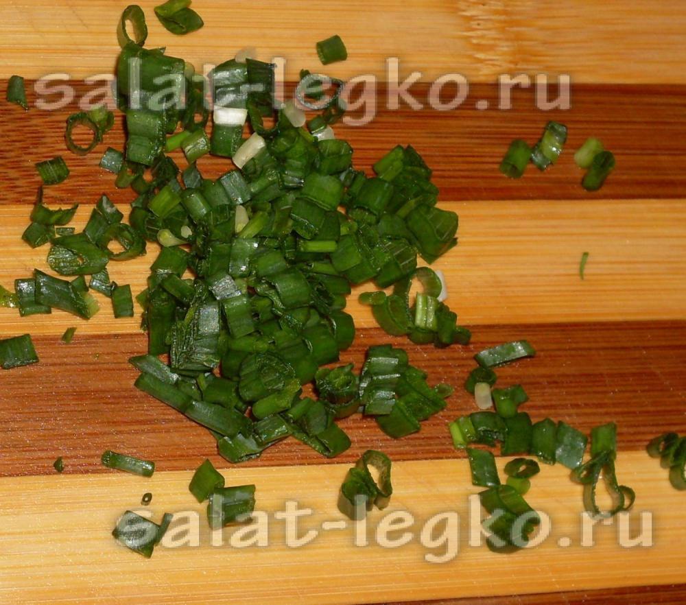 рецепт салата с капустой и томатов