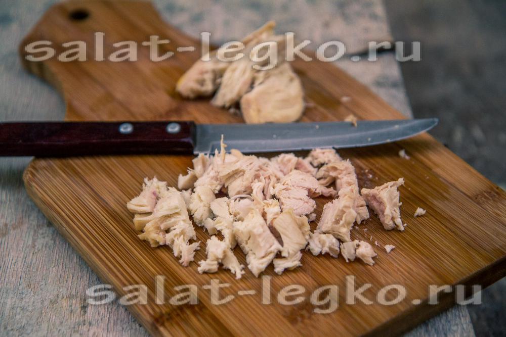рецепт шашлычков из куриной грудки в духовке пошаговый
