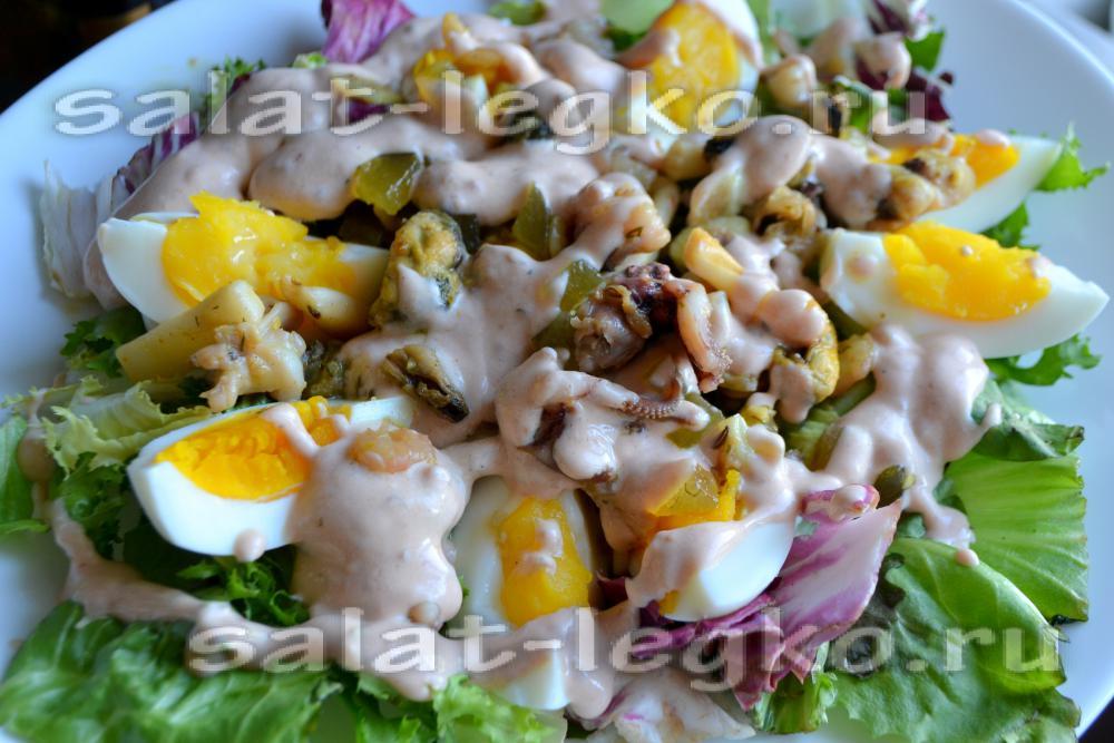 Фаршированные блиныы с яйцом