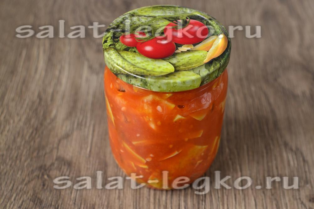 Из кабачков рецепт с пошагово