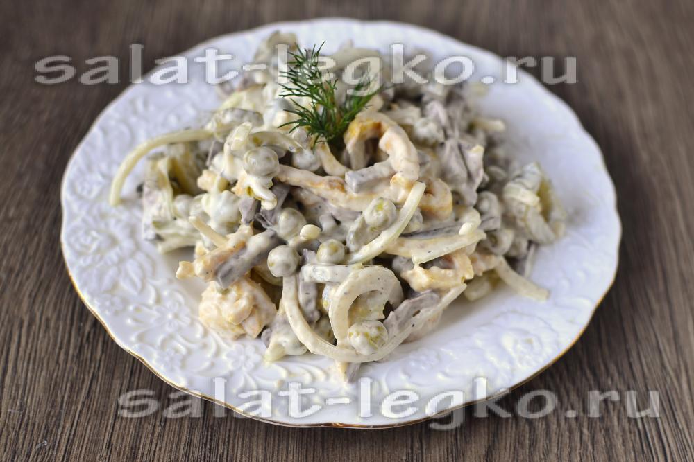 Рецепт огурцов в горчичной заливке без стерелизации