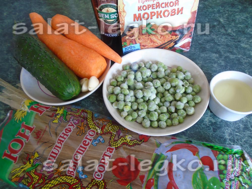 Ашлянфу рецепт пошагово с