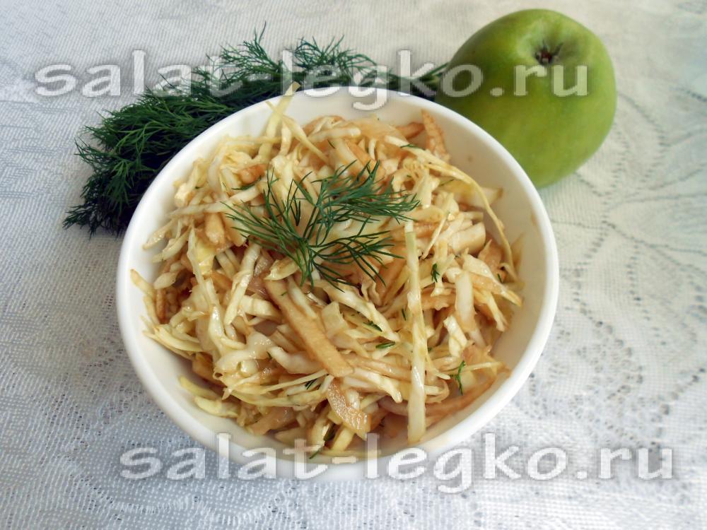 грибной салат из свежих шампиньонов рецепт
