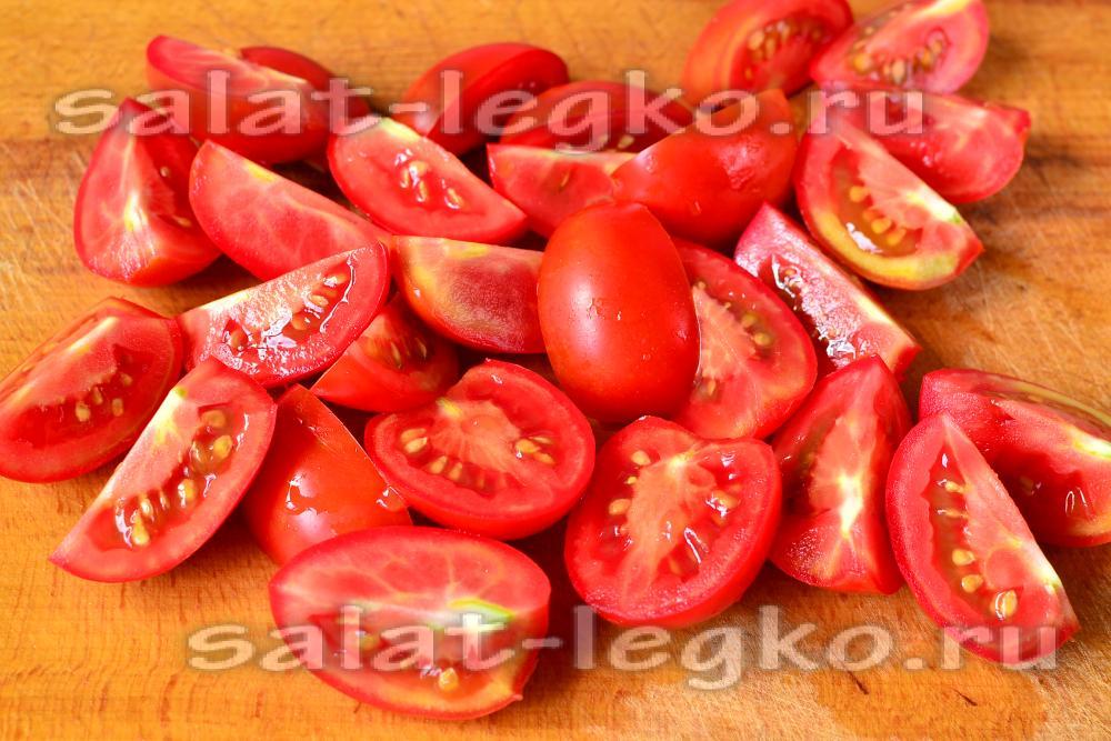 Как помидоры сохранить свежими на зиму в домашних условиях 528