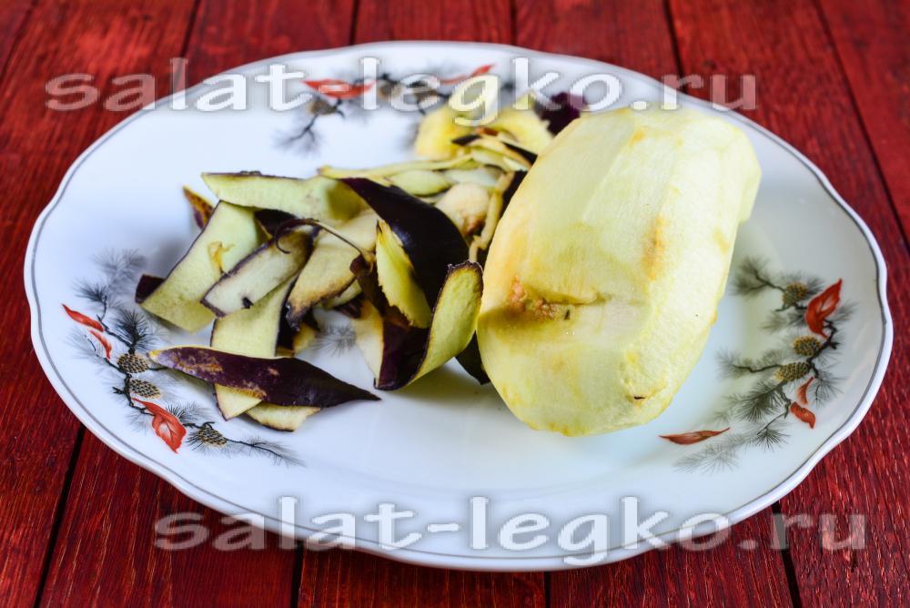 вкусный рецепт салата лечо на зиму