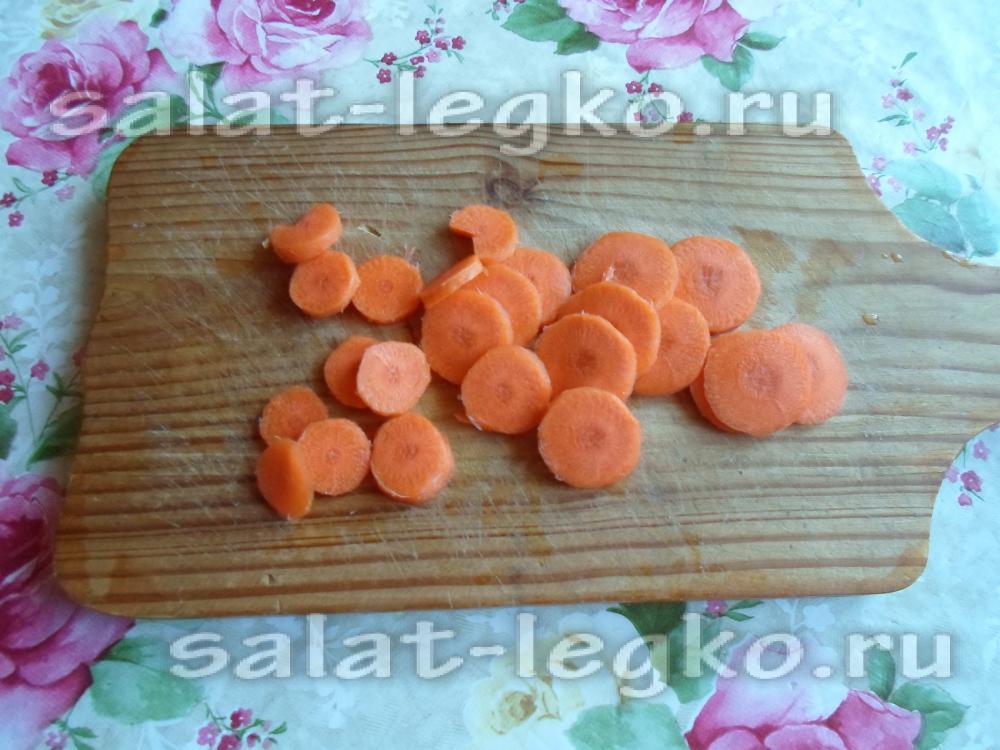 вкусные рецепты салатов на зиму с помидорами