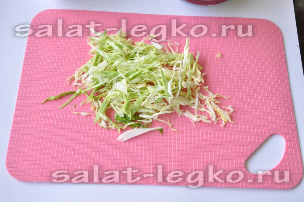 салат из щавеля и яйца рецепт
