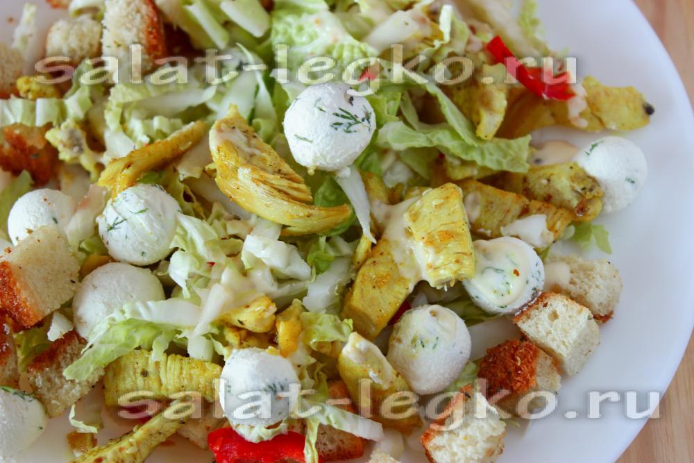 Блюда из сушеного папоратника