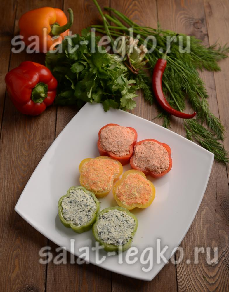 болгарские закуски фото
