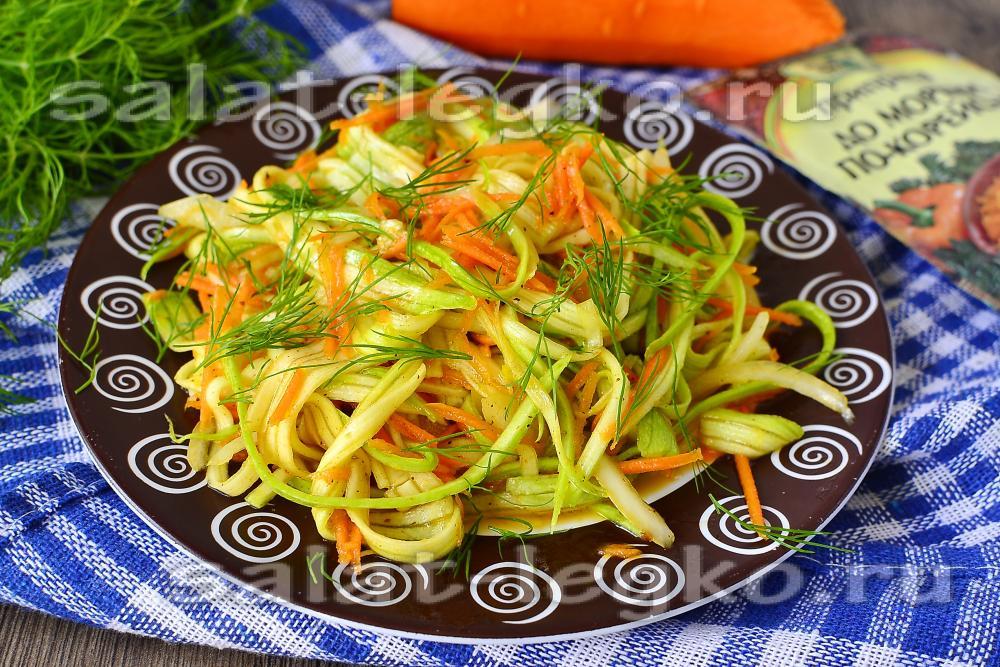 экзотические салаты рецепты с фото простые