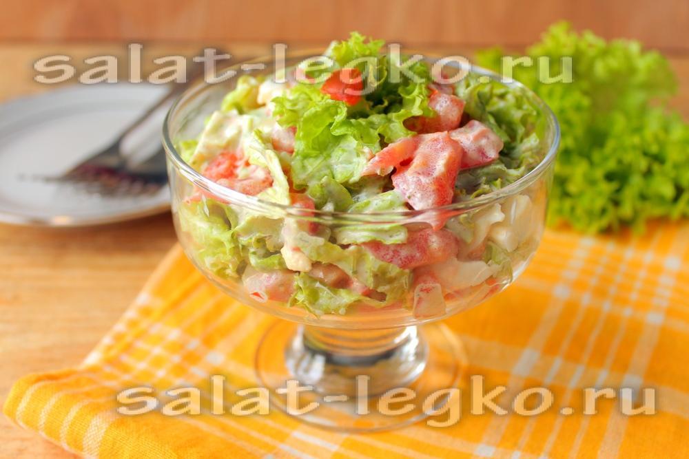 суп из листьев салата рецепт с фото