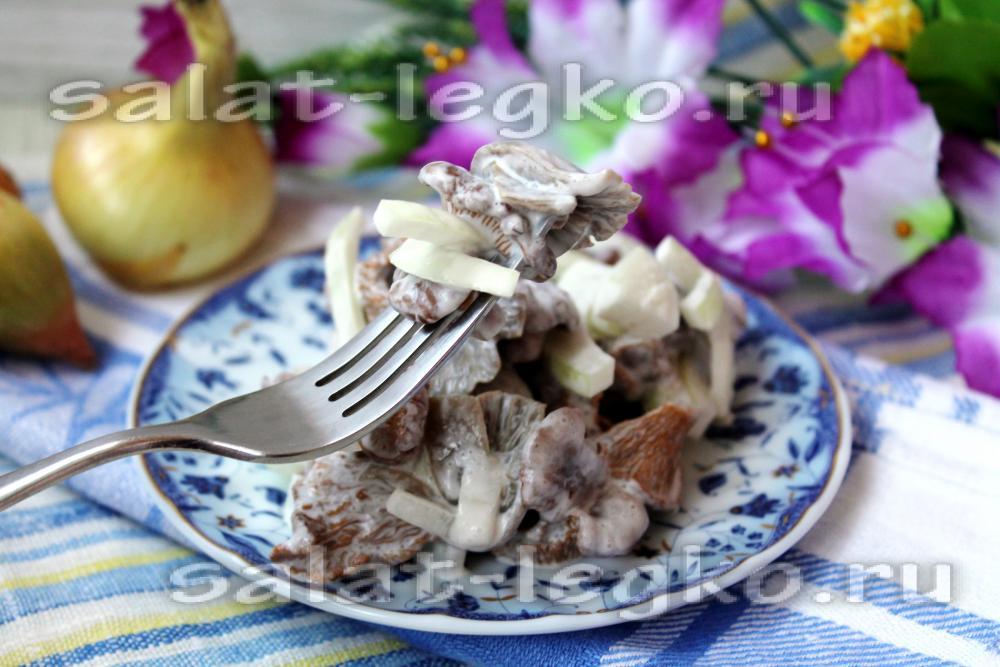 Пирог с картофелем и грибами слоеный рецепт с фото