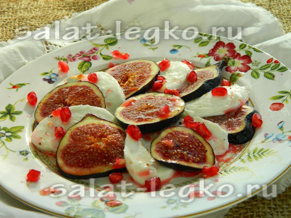 диетические вкусные салаты с курицей рецепты с фото #10