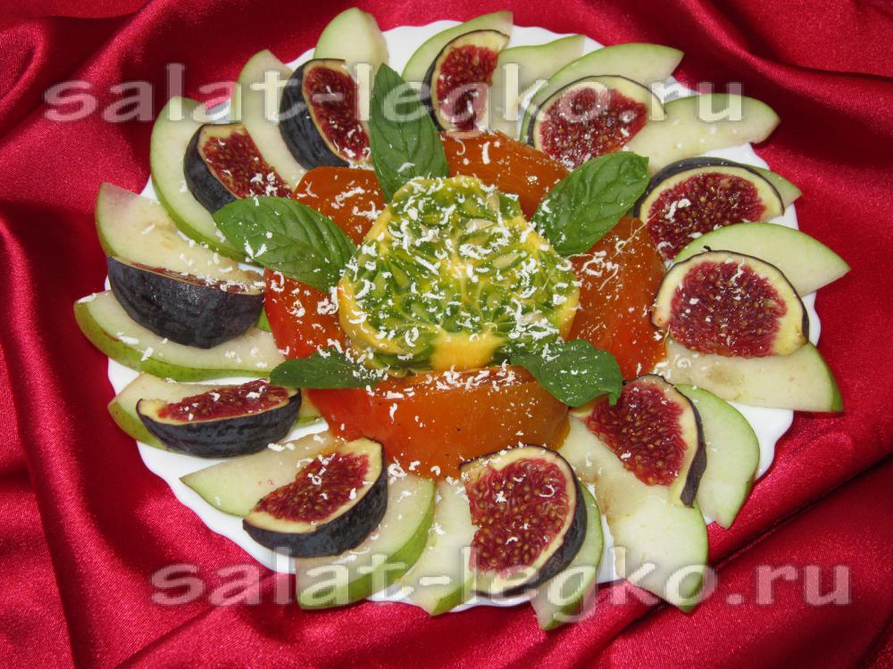 полезные салаты из пекинской капусты