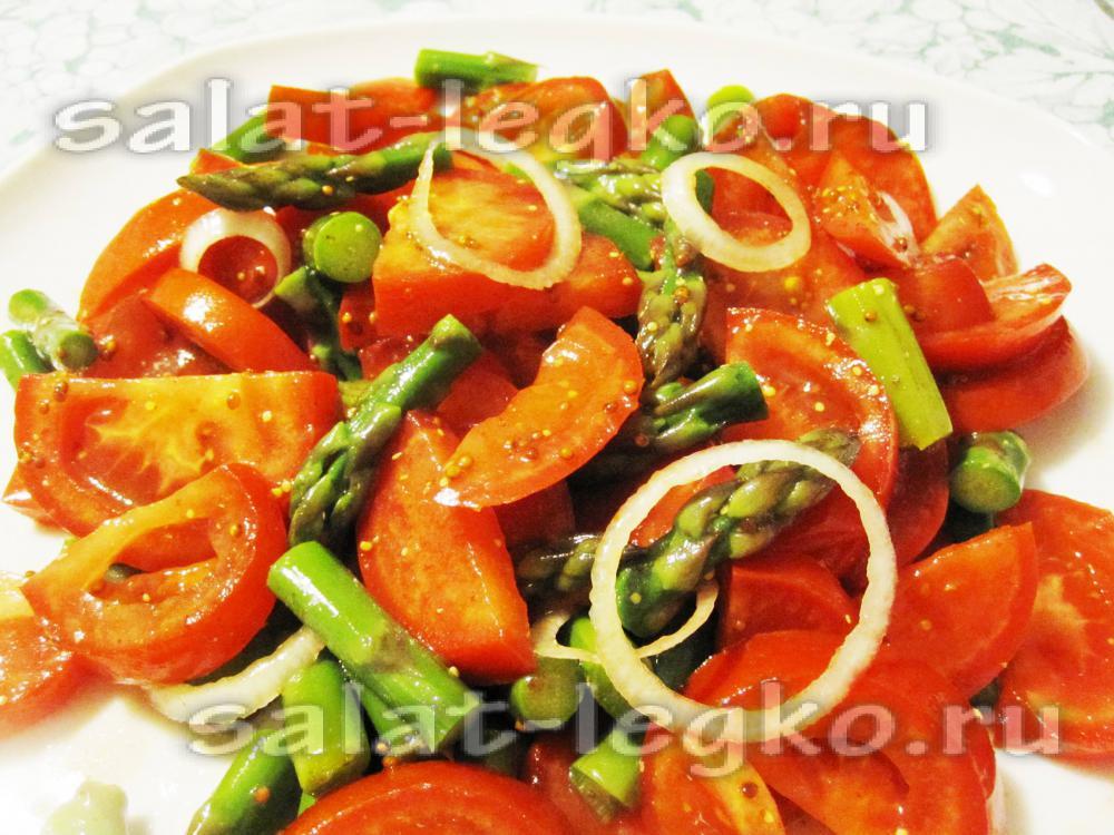 поваренок рецепты салатов заготовки на зиму