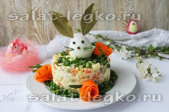 из моркови сделайте цветы