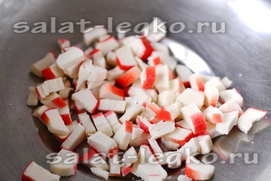 нарезать карбовые палочки