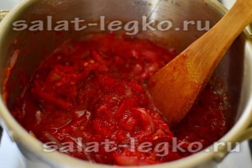 Салаты из свеклы на зиму: 8 очень вкусных рецептов с фото